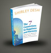 Seven Chakras Book